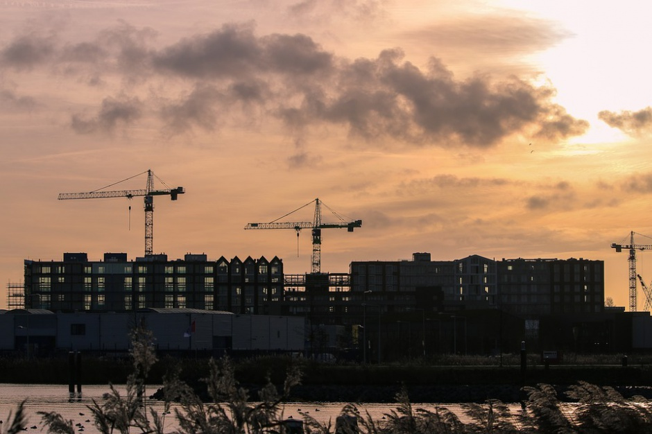 Nowe mieszkania powstają w Bydgoszczy