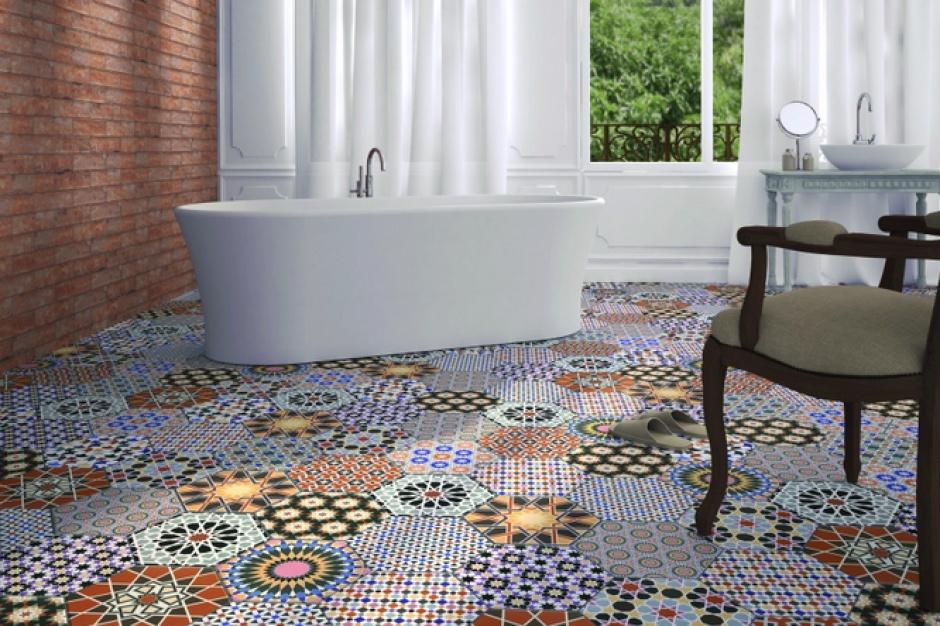 Natalia Nguyen poleca: 13 trendów w projektowaniu łazienki