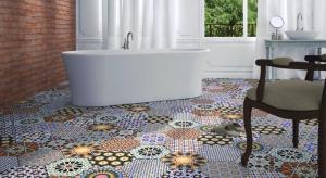 13 trendów w projektowaniu łazienek