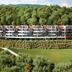 Apartamenty wakacyjne przekonały inwestorów