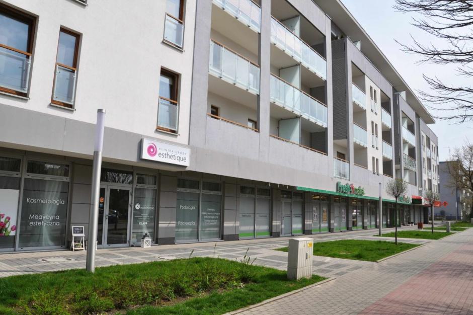Jaki biznes otworzyć na osiedlu mieszkaniowym?