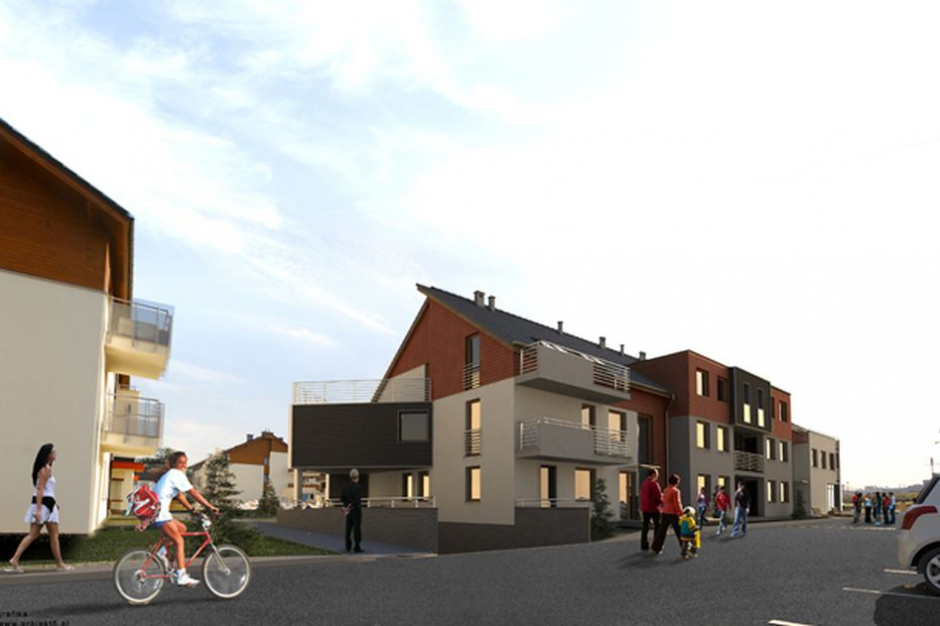 Ostatnia szansa na mieszkanie w Quart Bielany II