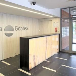 Aura Gdańsk: Apartamenty na Wyspie Spichrzów otwierają drzwi