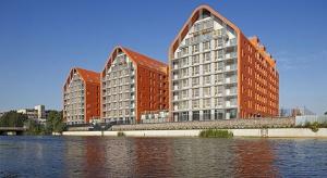 50 mieszkań od Mill-Yon w Gdańsku, jest wykonawca