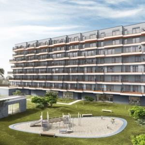 Trzeci etap Atal Marina Apartamenty w sprzedaży