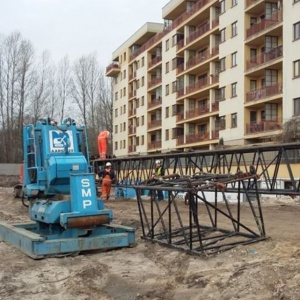 Apartamenty Wilanowska Mokotów już w budowie