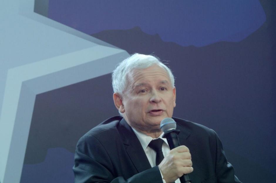 Kaczyński: żaden program społeczny nie będzie realny bez mocnej gospodarki