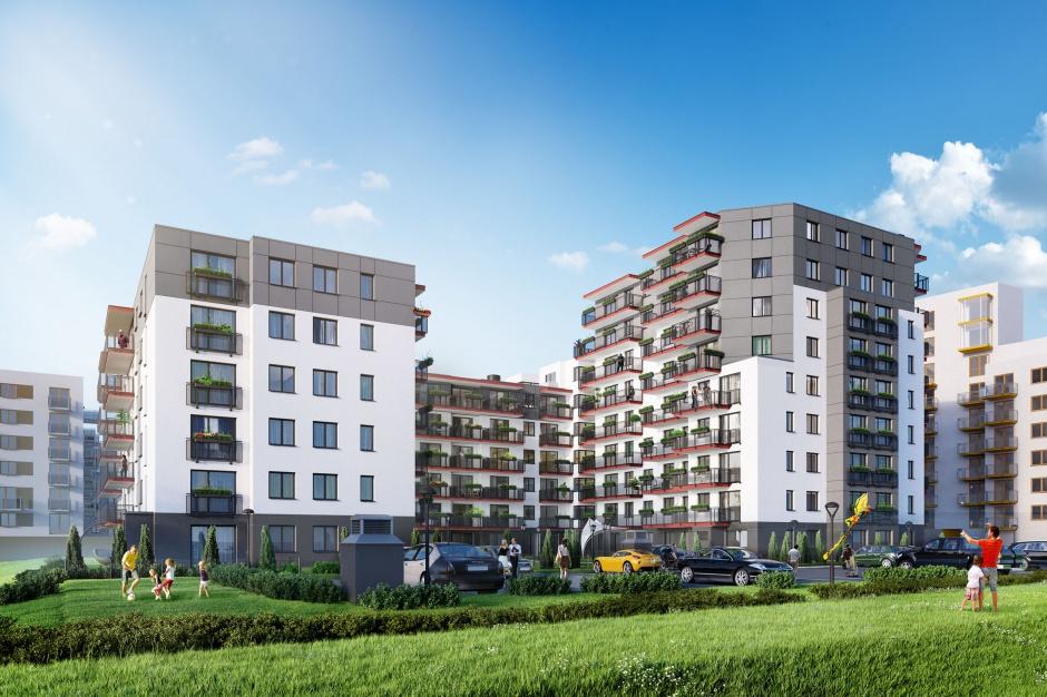 Victoria Dom startuje z nową inwestycją na warszawskiej Woli