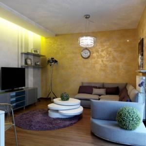 Sokratesa Park&Art: Apartamenty z garażem za pół ceny