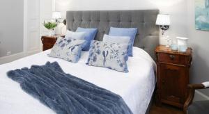 Jak modnie urządzić sypialnię?