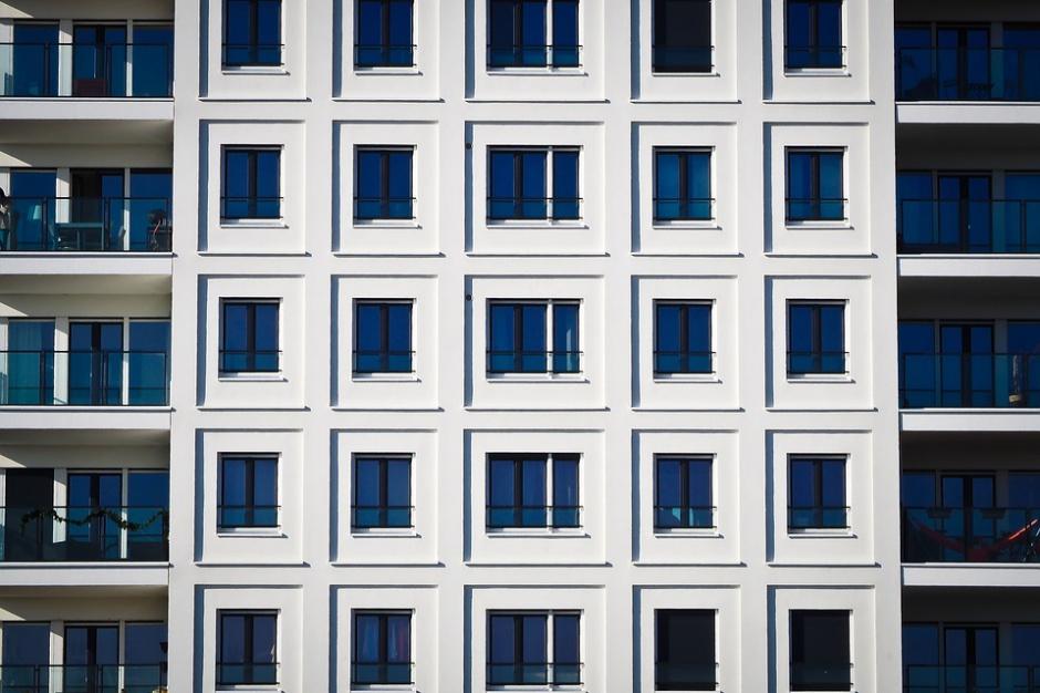 Nowe mieszkania komunalne w Krakowie