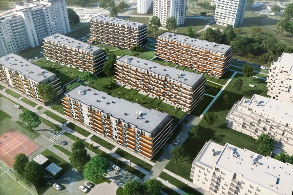 Rusza sprzedaż Atal Marina Apartamenty III
