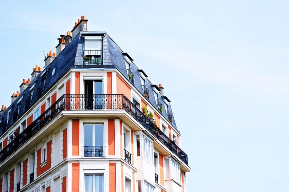 Apartamenty premium na fali wzrostu