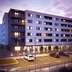 LC Corp sprzedaje Małą Pragę