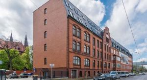 Angel Poland Group sprzedał Angel Care we Wrocławiu