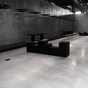 Z fabryk do designerskich loftów
