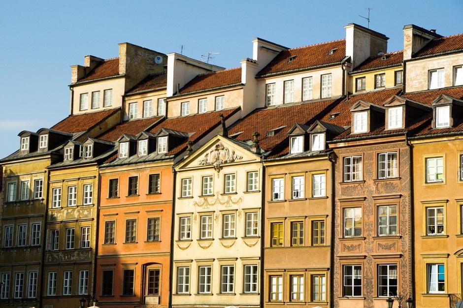 W Warszawie liczy się atrakcyjna lokalizacja