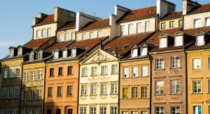 Warszawa: do miasta wracają trzy kolejne nieruchomości
