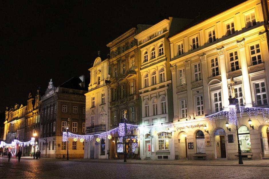 Wzrosły ceny poznańskich mieszkań