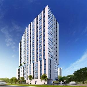 Activ Investment kusi inwestorów apartamentami