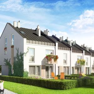 Ogrody Przyjaciół wkrótce bogatsze o nowe domy