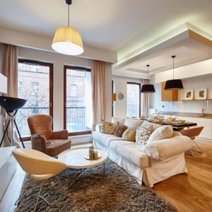 Rubinowy Dom. Apartamenty z jubilerskim szlifem