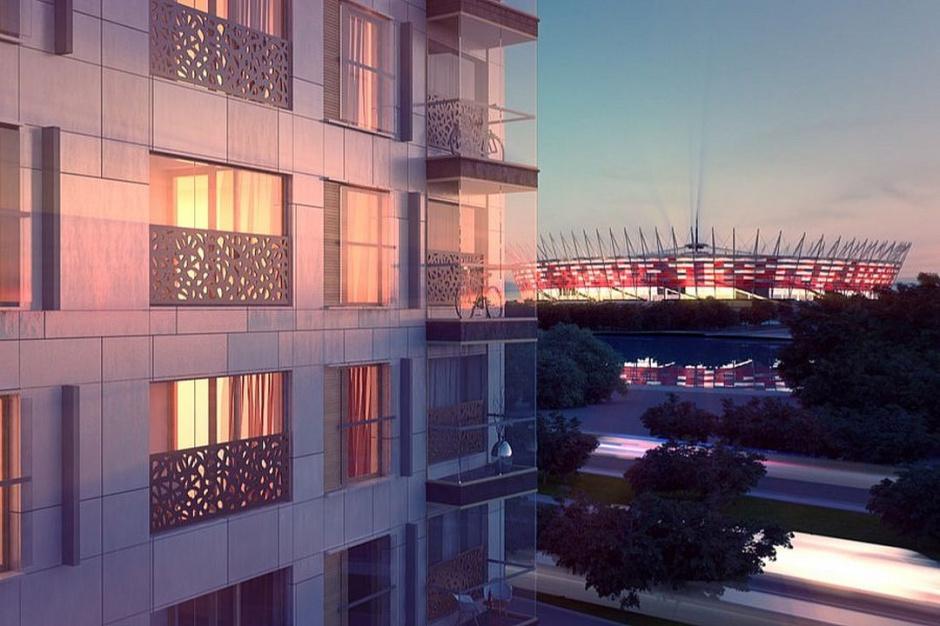 Sawa Apartments kultywuje tradycje Solca