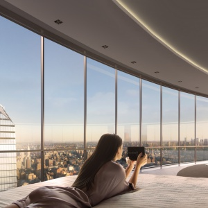 Hudson Yards - tak powstaje największa inwestycja w Nowym Jorku