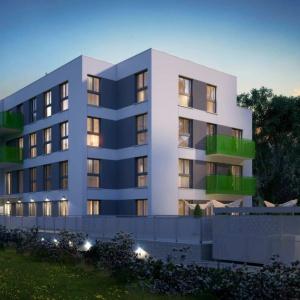 Green Art. W Zielonce powstają zielone mieszkania