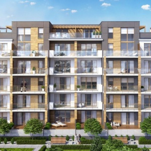 Tuwima Park: Apartamenty i soft lofty z prywatnym parkiem