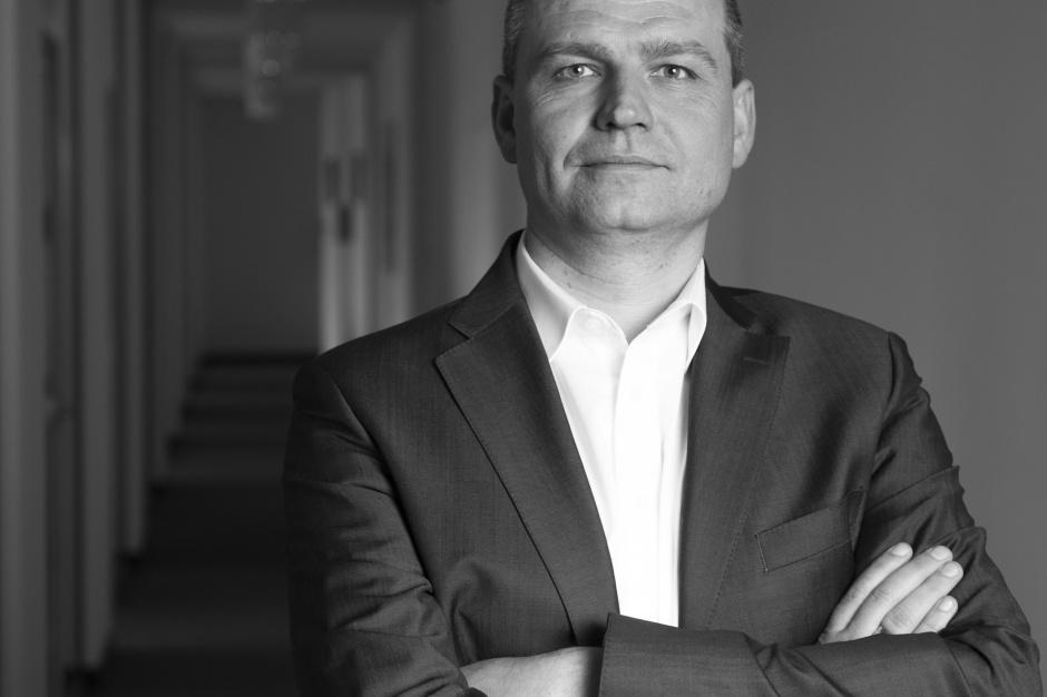 Nowy szef BPI Polska