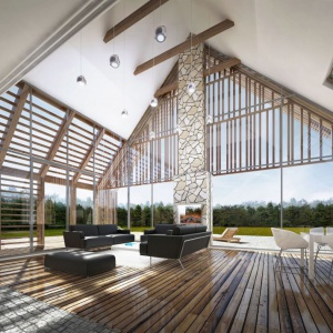JPP Architekci Domem Sudeckim nawiązują do architektury kłodzkiej