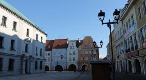 107,2 mln zł ma trafić na gospodarkę mieszkaniową w wartym 550 mln zł budżecie Gliwic