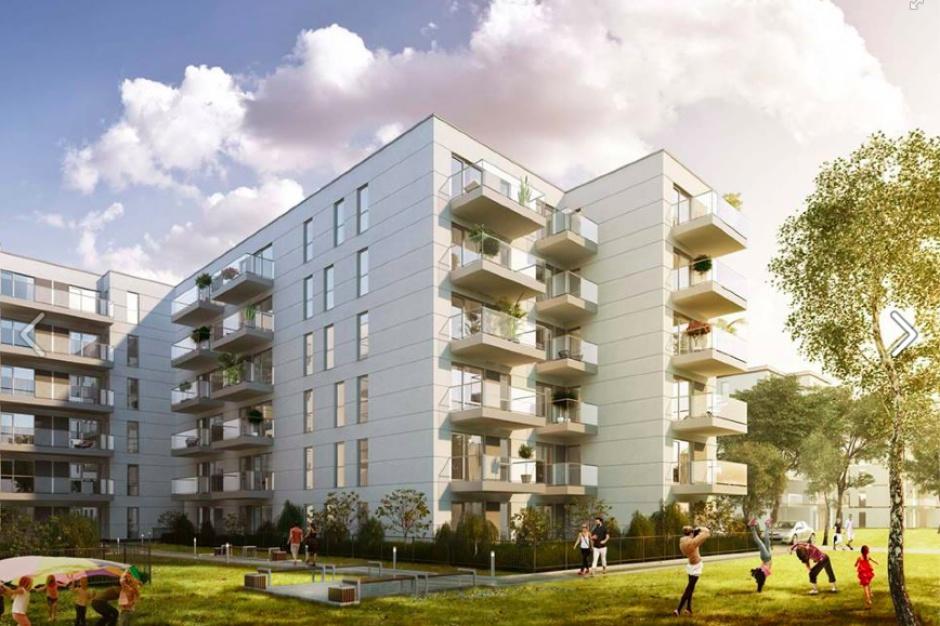 Profbud rozbuduje osiedle na Pradze