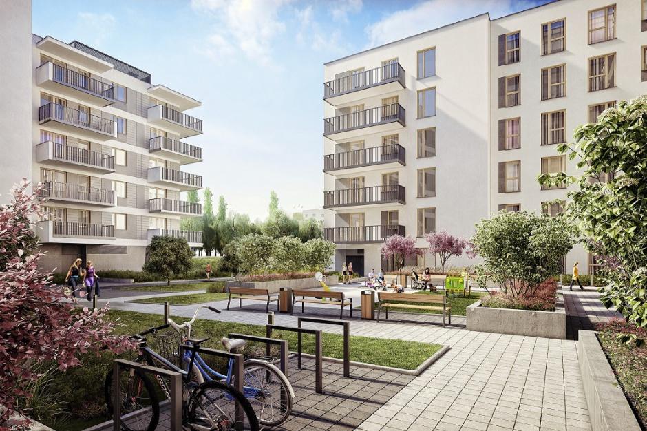 Ursynovia - nowy adres w ofercie Dom Development
