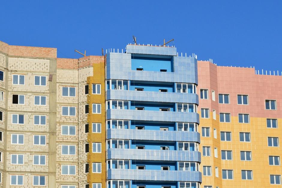 PB Dombud realizuje dla KZGM blisko 50 mieszkań