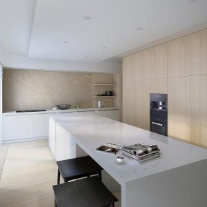 Apartamenty Park Lane. Wysoki standard na warszawskim rynku