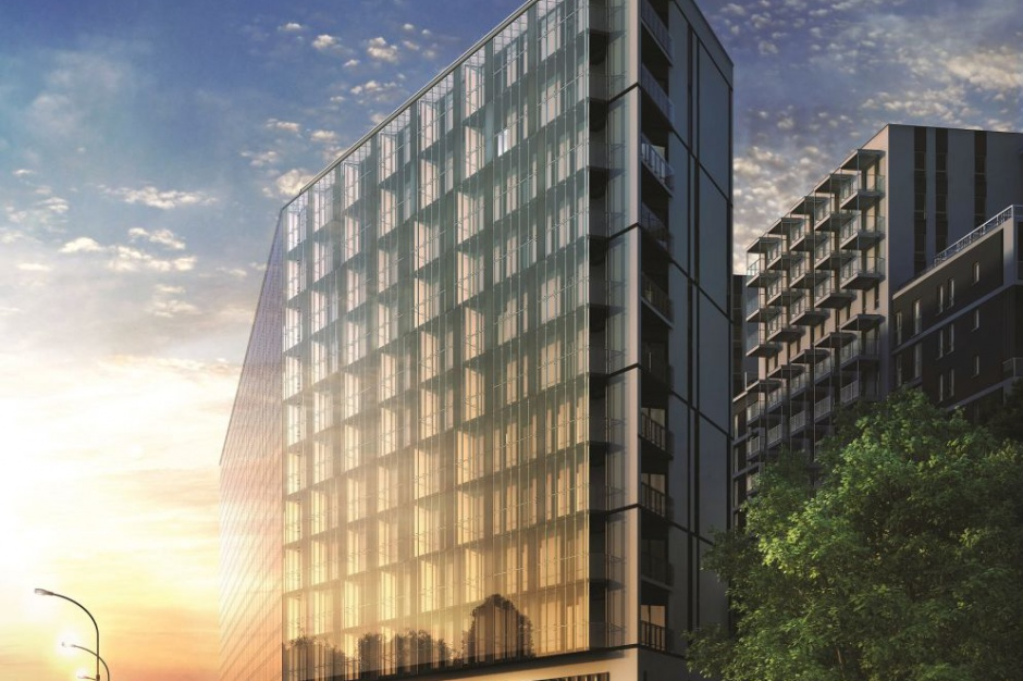 Dni inwestora w aparthotelach Wola Invest i Jerozolimskie Invest