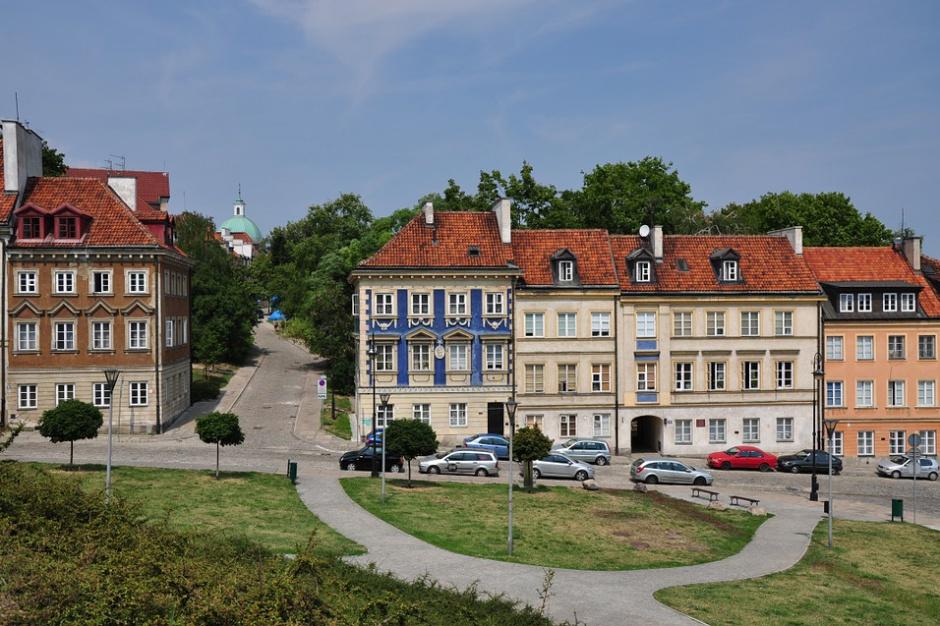 Warszawa przyznała ponad 7 mln zł na remonty zabytków