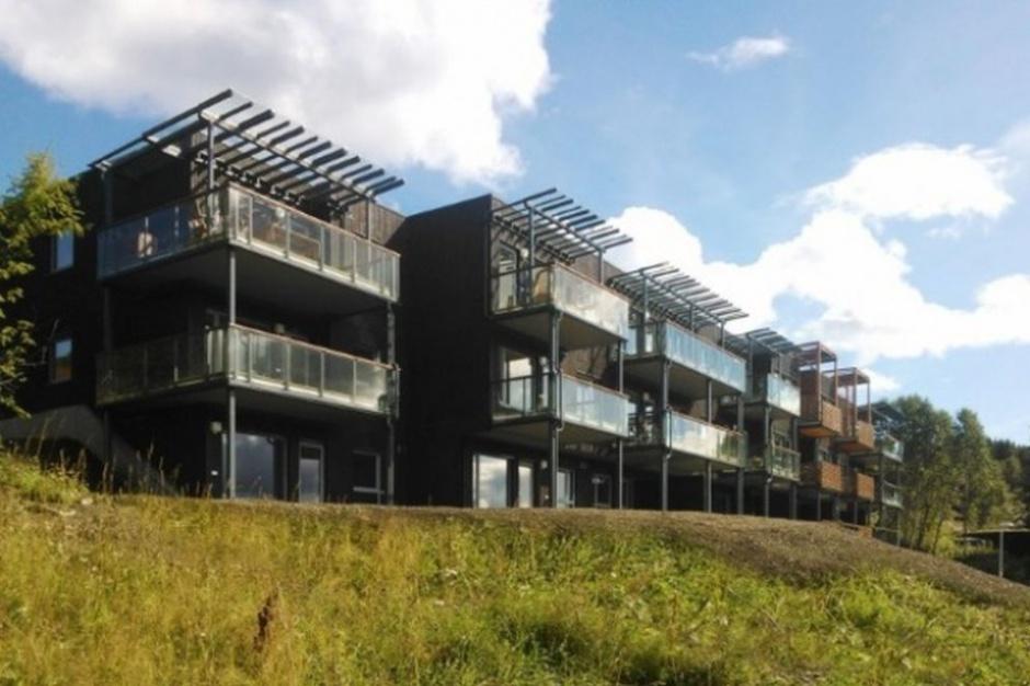 Unibep ma kontrakt mieszkaniowy w Norwegii