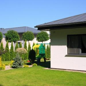Park Rewerendy: Sielska osada bliźniacza