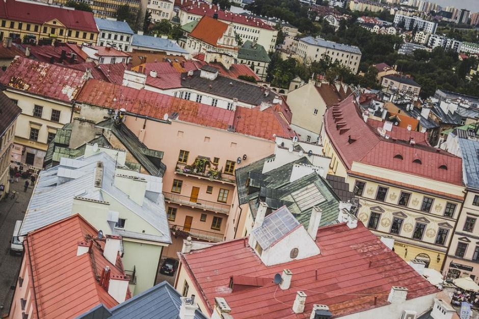 Lublin rusza z budową 300 nowych mieszkań