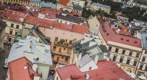 Będą mieszkania na Górkach Czechowskich w Lublinie? Rada miasta uchwaliła nowe studium zagospodarowania przestrzennego