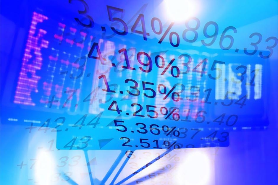 RPP: Stopy procentowe bez zmian, tempo rozwoju gospodarczego nieco wolniejsze