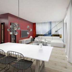 Futura Park to domy w cenie mieszkania