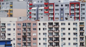 Rośnie popyt na kredyty mieszkaniowe
