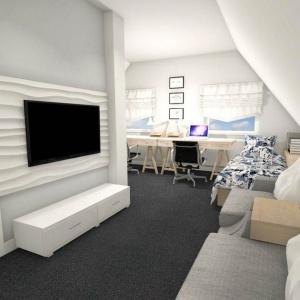 Nowa Osowa z mieszkaniem na miarę