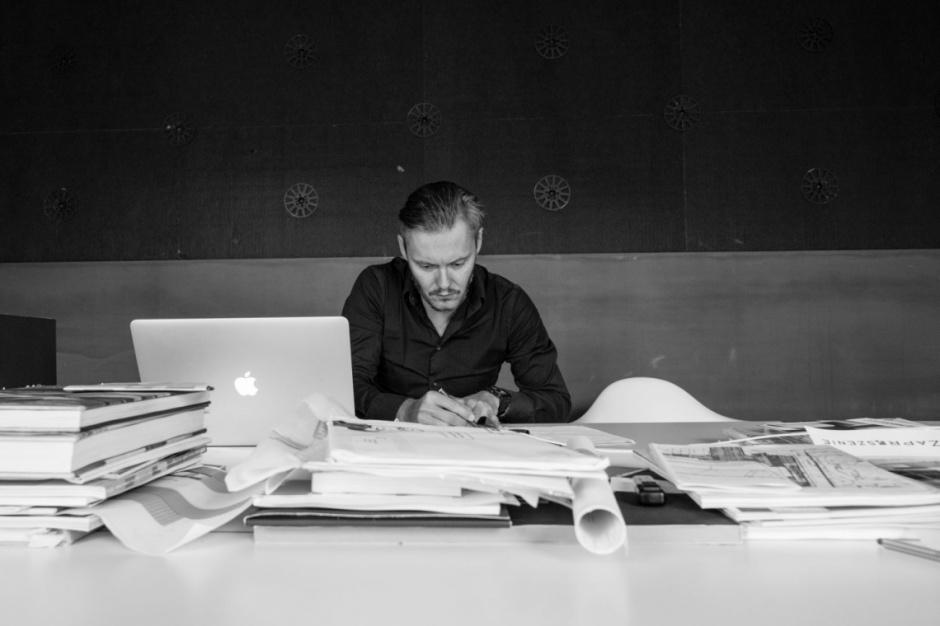 EEC 2016: Architekt nie jest już demiurgiem