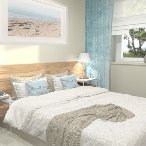 Klifowa Rewal: Apartamenty z widokiem na morze