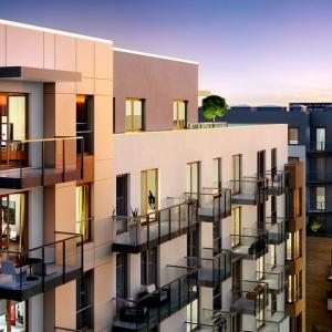 Moduo Mokotów House robi wrażenie na mieszkańcach